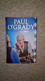 Paul O'Grady -Open the Cage, Murphy (brand new hardback)