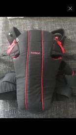 Baby Bjorn Original Carrier, in as new condition