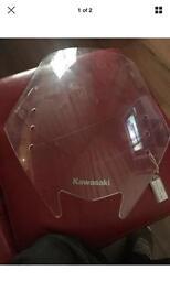 Kawasaki GTR1400 GTR 1400 Original Windscreen Windshield Screen
