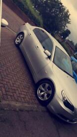 BMW 530D. Swaps diesel
