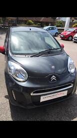 Citroen connection c1