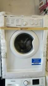 Indesit Ecotime washing machine