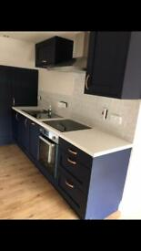 One bed apartment available for rent in Craigbane