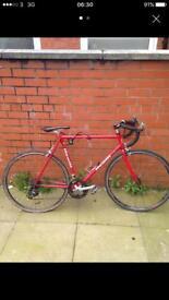 Hewitt Bike