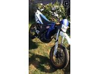 Zongshen 125cc