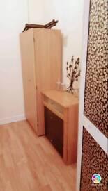 Spacious single room ready to ho😀