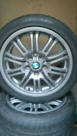Alloys bmw
