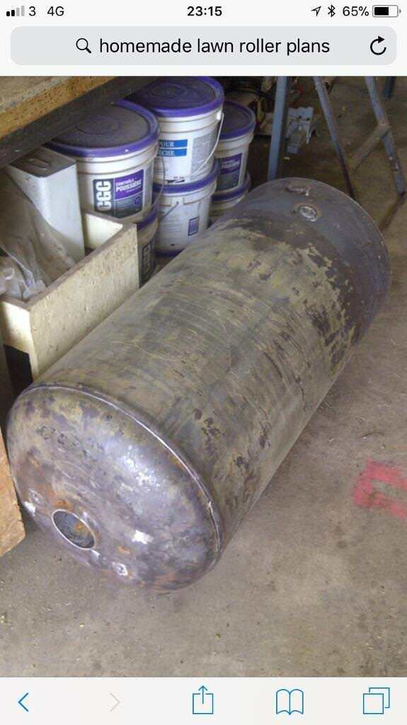 Wanted for free old hot water cylinder tank or similar