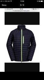 Volcom puff puff coat. Ski/winter coat.