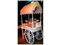 Candy cart bristol & bath