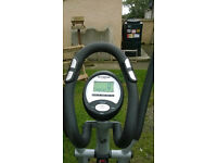 Olympus sports cross trainer £65