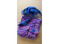 kipling bag £12