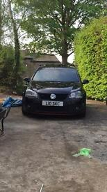 GOLF GTI TOP SPEC 250bhp+