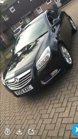 Vauxhall insignia exclusive eco flex cdti 2.0 2010