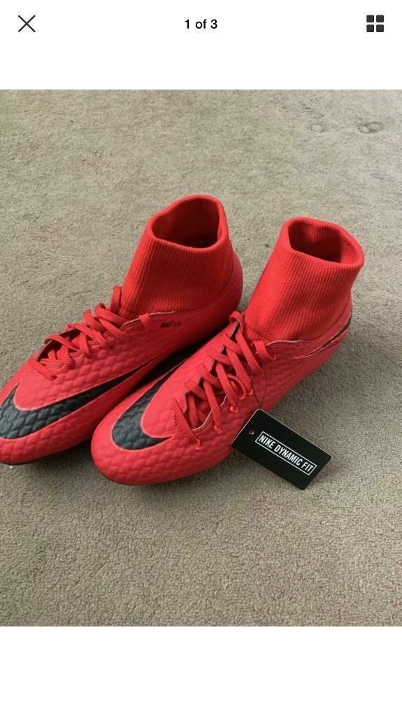0ae6f2543b6 Nike Hyper venom | in Brierley Hill, West Midlands | Gumtree