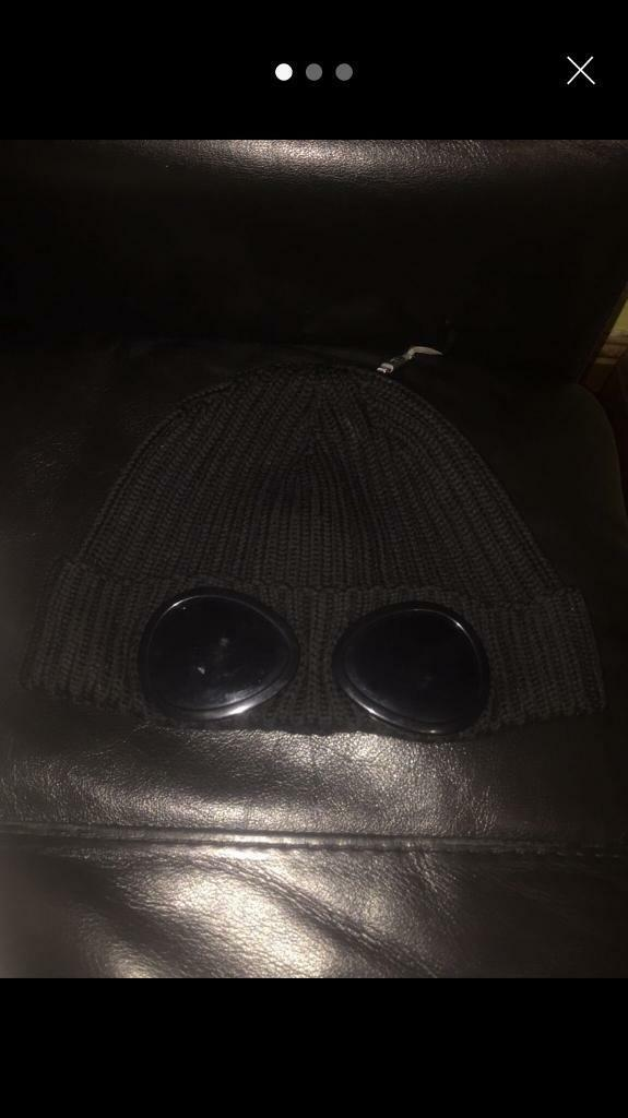 9948c842 Cp company hat | in Yardley Wood, West Midlands | Gumtree