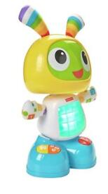 Fisher price bright beats dance & move robot