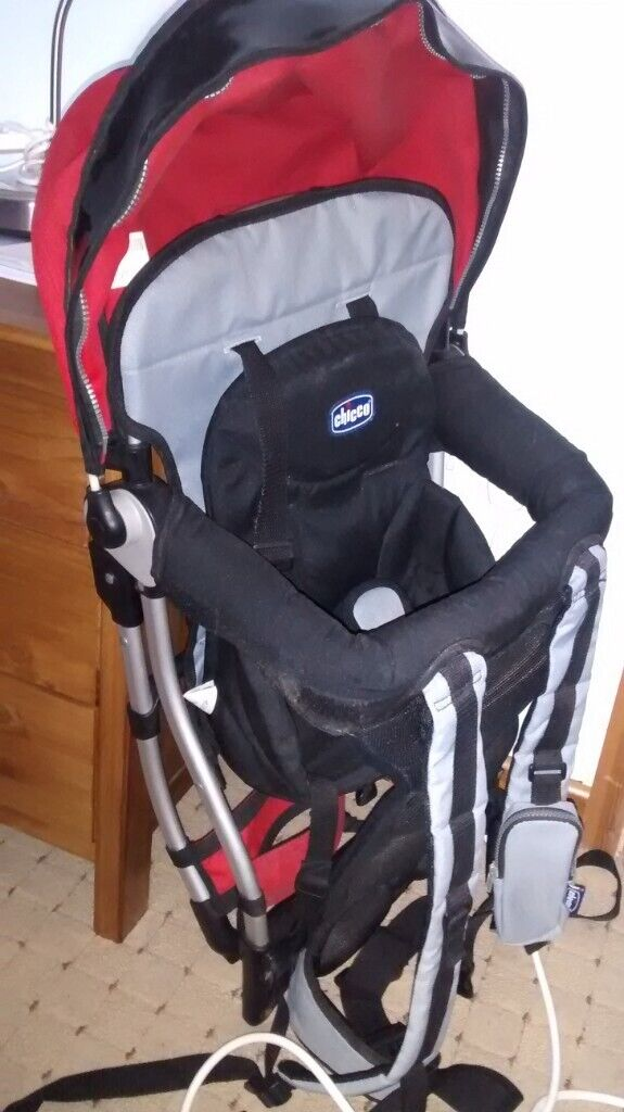 Chicco Child Carrier Free In Cambridge Cambridgeshire Gumtree