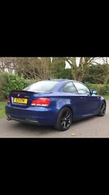 ***BMW 1SERIES EXCELLENT CONDITION. ***
