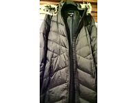 Lands' End women's coat - 80% down 20% feather insulation £45 ( open to offers)