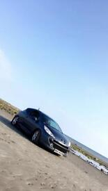 Peugeot 207 - posting to see interest