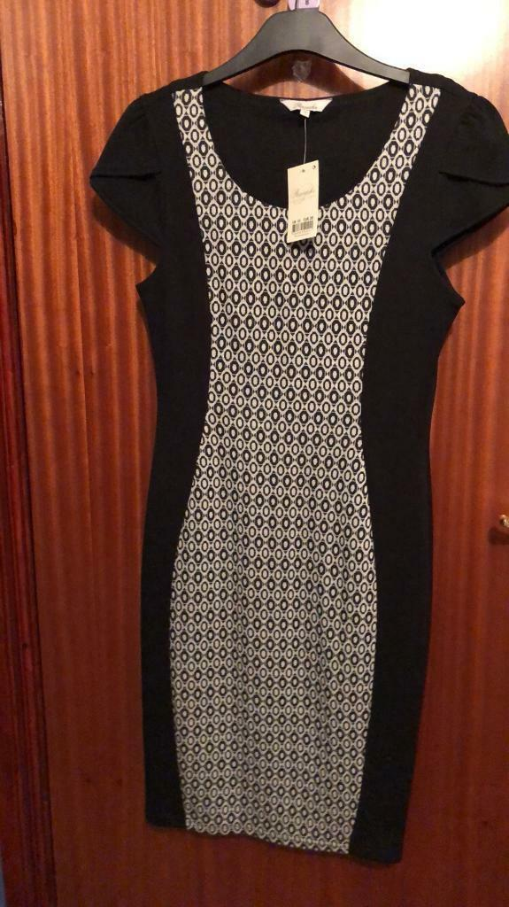 Bodycon dress size 10