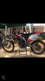 Crf450r sale or swaps