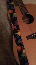 Lorenza Acoustic Guitar