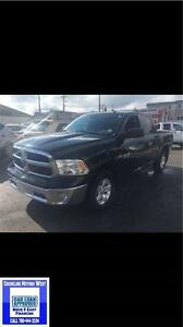 2015 Ram 1500 GREAT PRICES ..... INSPECTED AND READY TO ROLL ...