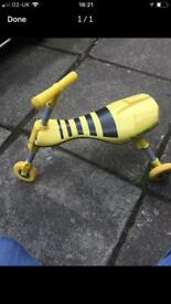 scuttle bug