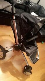 QUINNY PUSHCHAIR, KIDS BICYCLE AND THE CAR SEAT FOR SALE