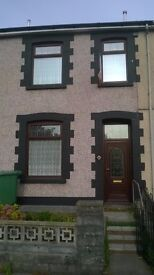 3 bedroom house to rent in Coedely