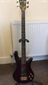 Spector Bass Legend 4 Classic