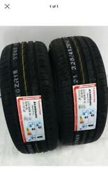 Any size Tyres's for sale
