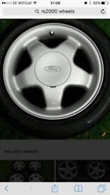 WANTED rs2000 wheels