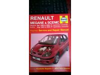 SWAP BRAND NEW renault megane & scenic manual