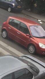 Quick Sale!! Renault Scenic. £550 ono