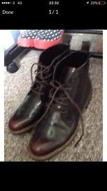 Brand new size five women's boots new look £10 ONO