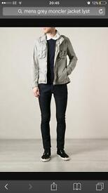 Men's Moncler jacket REAL NOT FAKE...!!!