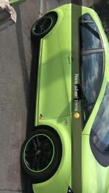 Seat Leon FR 210 bhp