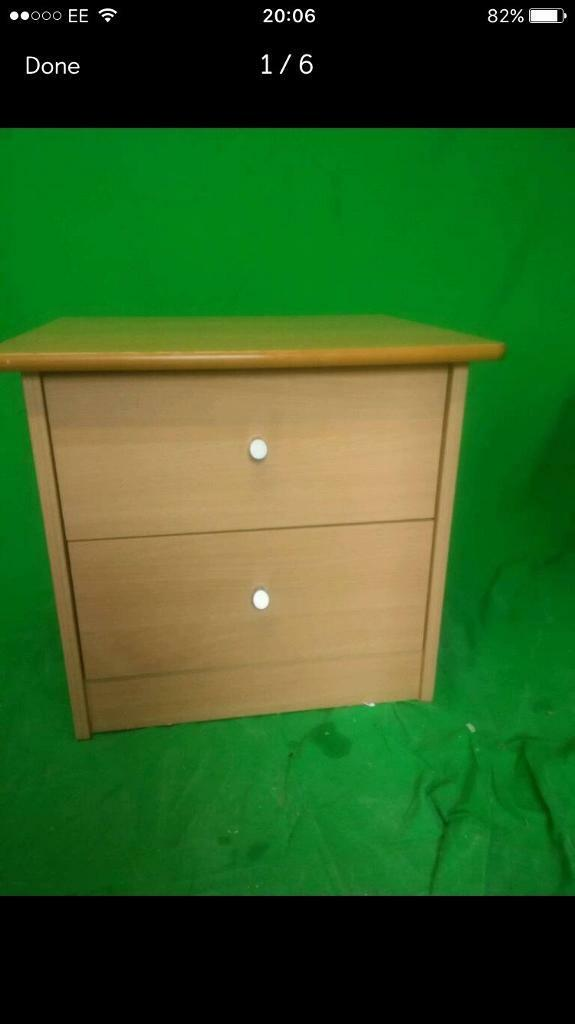 CLEARANCE best side drawers FREE DELIVERY PLYMOUTH AREA