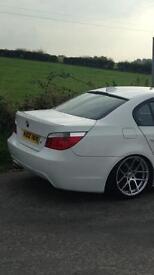 E60 BMW 5 series 2 SPOILERS £40 each brand new