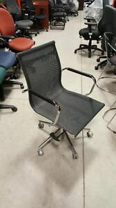 Office Chairs - Herman Miller Eames Style - 3 Left in Stock $50 Each
