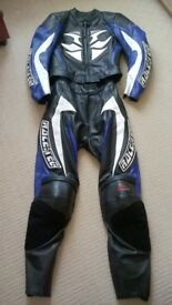 Ladies Race Tec Leathers - Size 12-14