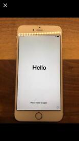 IPHONE 6 PLUS 64gb - great condition