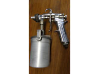 AID Model 2 spraygun