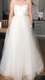 Brand new size 10 princess dress