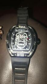 Diamond Richard Mille