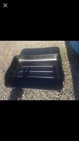 VW Tiguan Boot Box