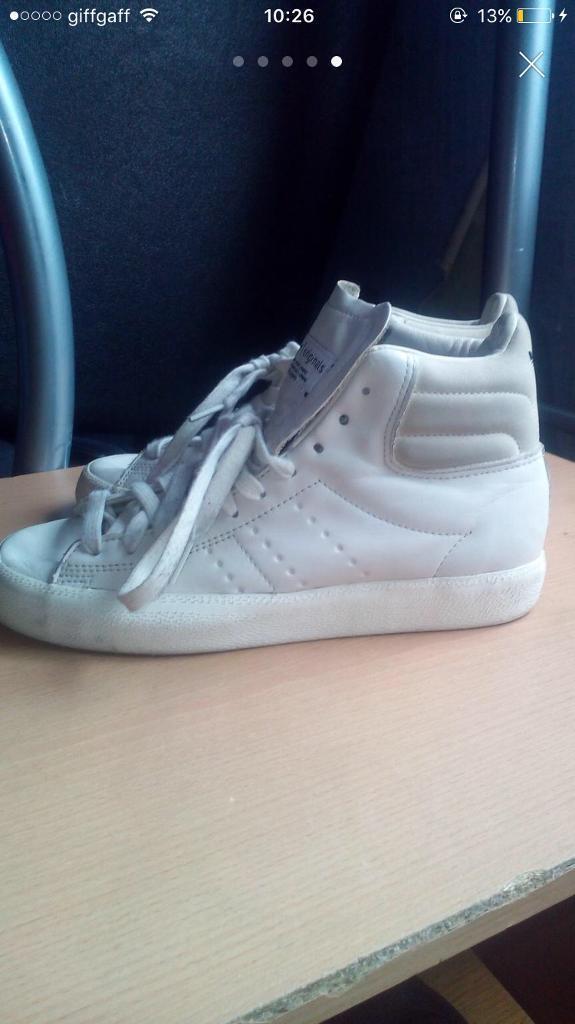 Adidas originals (size 4)